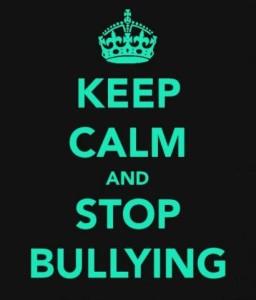 Anti Bullying Programs Keep Calm And Stop Bullying