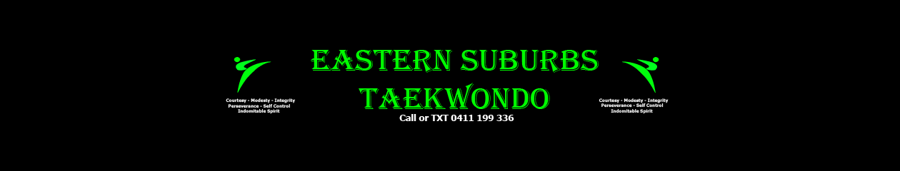 Taekwondo Academy Bondi Junction